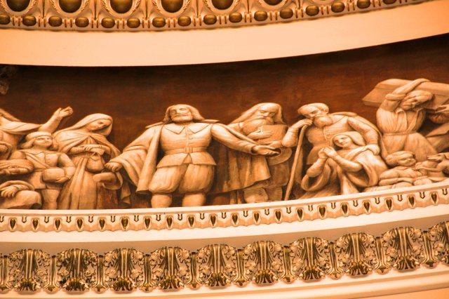 ceiling fresco 09